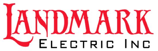 Landmark Electric logo