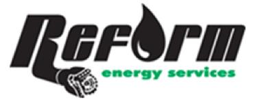 Reform Energy logo